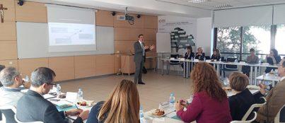 Taller agemtes del cambio 403x174 Actividades Estudiar en Universidad Privada Madrid