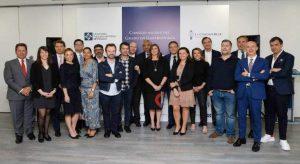consejo asesor gastronomia 300x164 La UFV y la Escuela Le Cordon Bleu constituyen el Consejo asesor del Grado en Gastronomía.