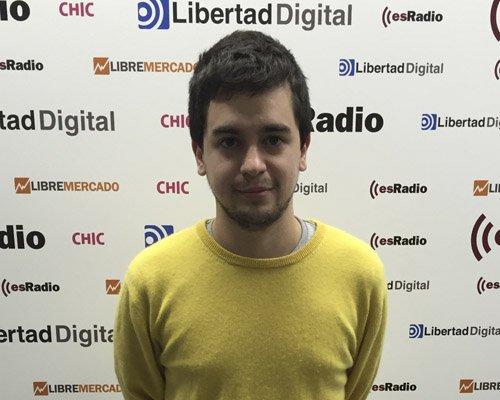 fernando Periodismo + Relaciones Internacionales (Bilingüe)