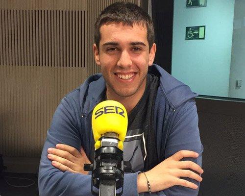 javier 1 Periodismo Estudiar en Universidad Privada Madrid