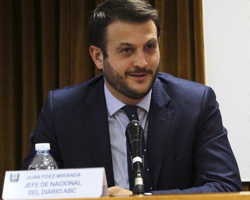 juan Periodismo Estudiar en Universidad Privada Madrid