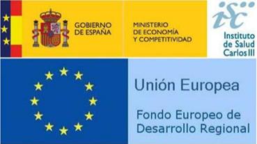 ministerio economia Proyectos financiados por ISCIII, fondos FEDER