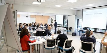 web catedra irene vazquez 350x174 Actividades Estudiar en Universidad Privada Madrid