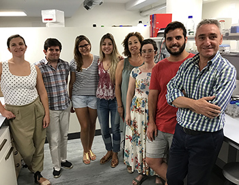 Biotecnologia microbiana ufv MICROBIAL BIOTECHNOLOGY RESEARCH GROUP