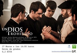 FOTO 19. CINE 300x212 Foro Hispanoamericano