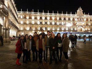 FOTO 25 Salamanca 2017 300x225 Foro Hispanoamericano