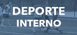 deporte INTERNO4 Deportes UFV