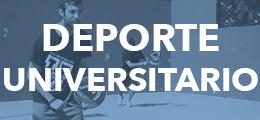 deporte universitario4 Deportes UFV
