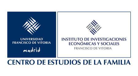 logo centroestudiosfamilia Centro de Estudios de la familia
