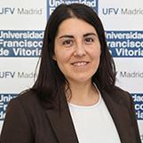 Cristina Domene UNARP. Asesoramiento al profesorado UFV Estudiar en Universidad Privada Madrid