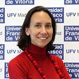 ana arenas Departamento de Comunicación y Relaciones Externas Estudiar en Universidad Privada Madrid