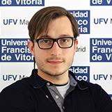 javier jimenez Departamento de Comunicación y Relaciones Externas Estudiar en Universidad Privada Madrid