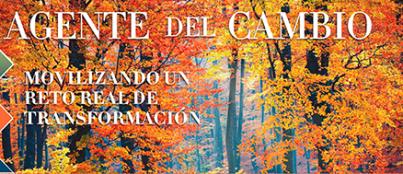 Agente de cambio 403x174 Actividades Estudiar en Universidad Privada Madrid
