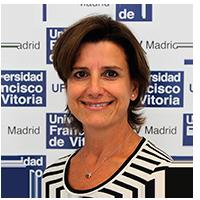 Belén Martín Belén Martín, coordinadora de Mentores, explica las mentorías, otra clave en la formación integral del alumno universitario