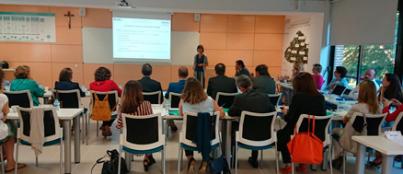 IDDI CATEDRA IRENE VAZQUEZ 403x174 Actividades Estudiar en Universidad Privada Madrid