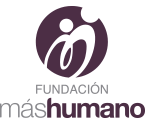 Logo Fundación máshumano vectorizado Transforming Spaces
