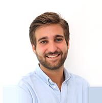 Luis Escobar perfil Administración y Dirección de Empresas