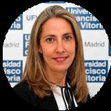 Patricia Castaño 161x161 Grupo de Investigación HCP Estudiar en Universidad Privada Madrid