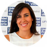 Paula Crespi 161x161 Grupo de Investigación HCP Estudiar en Universidad Privada Madrid