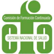Aval formación continuada Congreso Internacional Enfermería