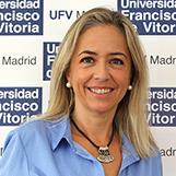 Elena Gracia Departamento de Comunicación y Relaciones Externas Estudiar en Universidad Privada Madrid