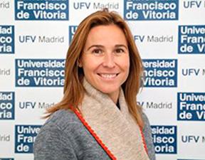 Ester Pascual actualidad UFV Estudiar en Universidad Privada Madrid