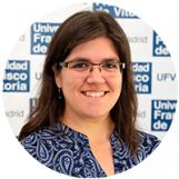 Maria Pilar Rodriguez HCP 161x161 Grupo de Investigación HCP Estudiar en Universidad Privada Madrid