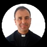 Padre Bonifacio 161x161 Pastoral Universitaria