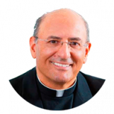 Padre Pardo LC 161x161 Pastoral Universitaria Estudiar en Universidad Privada Madrid