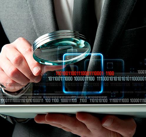 que nos diferencia ciberseguridad Gestión de la Ciberseguridad