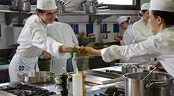 tit relacionada ade gastronomia Gastronomía
