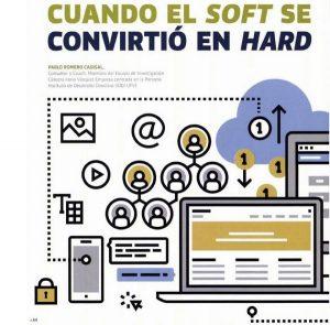 IDDI 300x295 Pablo Romero, miembro de la Cátedra Irene Vázquez, escribe sobre el cambio de paradigmas en las empresas