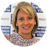 maria fernanda hcp 161x161 Grupo de Investigación HCP Estudiar en Universidad Privada Madrid