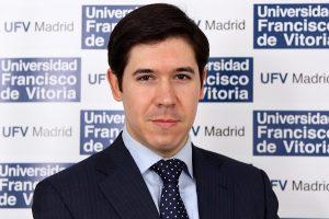 Álvaro de la Torre profesor de la Universidad Francisco de Vitoria y formador en Oratoria analiza en Cope la primera intervención pública de la Princesa Leonor actualidad UFV