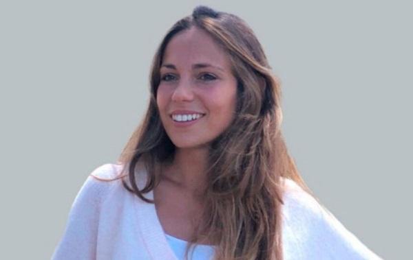 2a81cd74 adaa 4e91 9a23 7160c29177d6 Blanca García Orea: Quiero transmitir la importancia de una buena salud intestinal