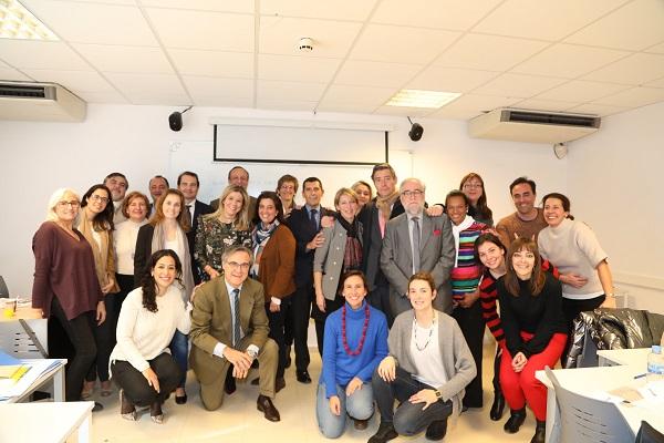 466d8b24 b912 45fe 8a34 f0c2bbea0c79 La UFV organiza la Jornada Santo Tomás en su 25 aniversario Estudiar en Universidad Privada Madrid