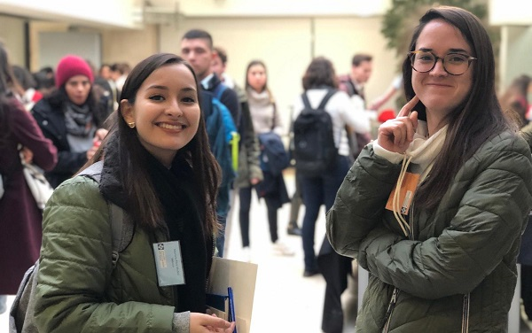 88565512 ca79 4975 9d8d cc940faa86ad La UFV recibe 125 alumnos de intercambio Estudiar en Universidad Privada Madrid
