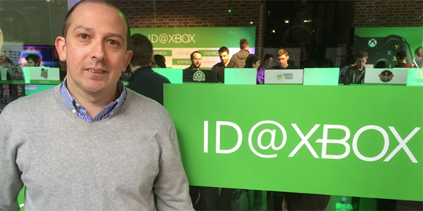 Agostino Simonetta responsable en Xbox visita la UFV para compartir las claves de la producción de videojuego Agostino Simonetta, responsable en Xbox, visita la UFV para compartir las claves de la producción de videojuego Print Friendly, PDF & EmailImprimir
