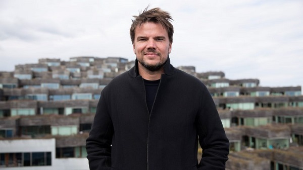 Bjarke Bjarke Ingles impartirá la conferencia 'Giving form to the future' en la UFV