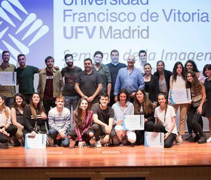 Canon España renueva su colaboración con la Universidad Francisco de Vitoria 417x357 actualidad UFV Estudiar en Universidad Privada Madrid