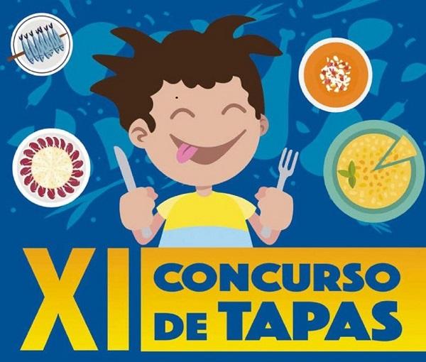 Concurso Tapas 600x La UFV colabora con el XI Concurso de Tapas de Majadahonda
