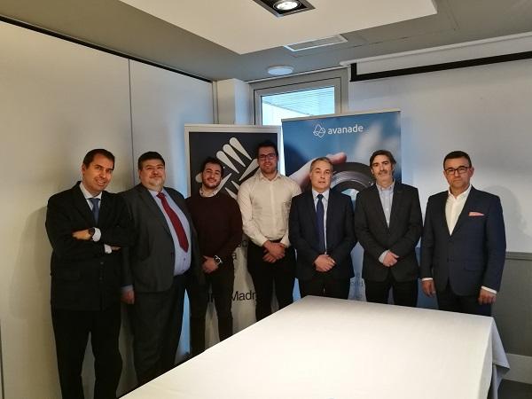 Convenio Avanade Avanade y la Universidad Francisco de Vitoria crean un programa para impulsar la Inteligencia Artificial y el Deep Learning Estudiar en Universidad Privada Madrid