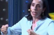 Elena Postigo profesora de Bioética reflexiona sobre los avances en biotecnología y neurociencia y transhumanismo en un debate sobre tecnoética organizado por la Fundación Telefónica. actualidad UFV Estudiar en Universidad Privada Madrid