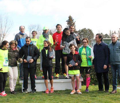 Foto de familia con todos los ganadores 1 417x357 actualidad UFV Estudiar en Universidad Privada Madrid