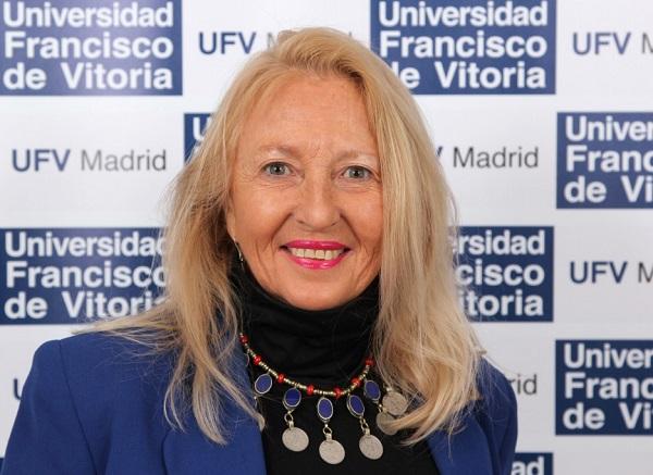 Inmaculada puebla directora del Centro de Simulación Empresarial de la UFV ponente en el I Simposio Iberoamericano en Simulación de Negocios Inmaculada puebla, directora del Centro de Simulación Empresarial de la UFV, ponente en el I Simposio Iberoamericano en Simulación de Negocios
