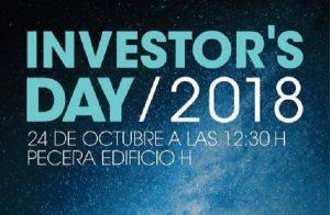 Investor Day UFV el Fondo de Coinversión UFV invertirá hasta 10.000€ «en directo» en el proyecto o empresa ganadora 300x196 Investor Day UFV: el Fondo de Coinversión UFV, invertirá hasta 10.000€ «en directo» en el proyecto o empresa ganadora Estudiar en Universidad Privada Madrid