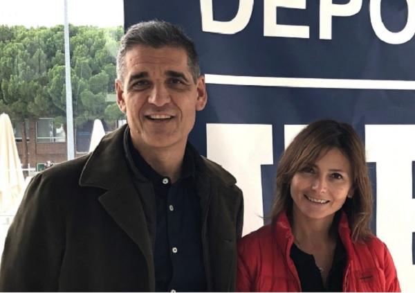 Javier Reyero El profesor Javier Reyero entrevista a Nuria Mendoza, directora de Cafyd, que explica los beneficios de hacer deporte para mejorar nuestra memoria y capacidad de atención