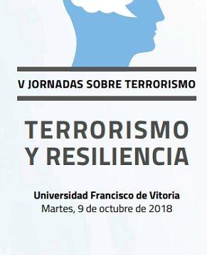 La AVT celebra sus V Jornadas de terrorismo reflexionando sobre terrorismo y resiliencia 291x357 actualidad UFV Estudiar en Universidad Privada Madrid