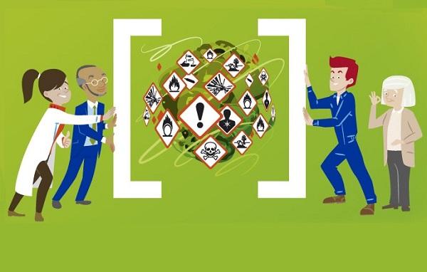 La UFV celebra la Semana Europea de la Seguridad y Salud en el Trabajo La UFV celebra la Semana Europea de la Seguridad y Salud en el Trabajo