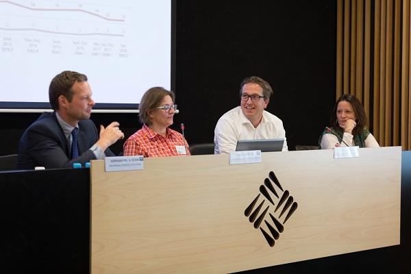 La UFV organiza un congreso sobre populismo y la integración de la Unión Europea La UFV organiza un congreso sobre populismo y la integración de la Unión Europea